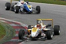 F3 Euro Series - Nicht immer ein gro�er Spa�: Abt visiert Podium am Norisring an