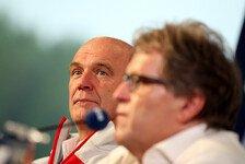 DTM - Wer produziert den besten Speed?: Haug & Ullrich erwarten spannendes Rennen