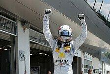 F3 Euro Series - Bilder: Red-Bull-Ring - 10.-12. Lauf