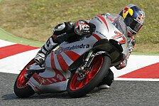 Moto3 - Innerhalb der Top-10: Schr�tter will Punkte holen