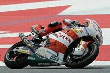 Moto2 - Ab auf die Insel: Bradl zuversichtlich f�r Silverstone