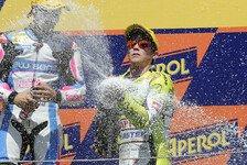 MotoGP - Zahlen zum GP von Silverstone