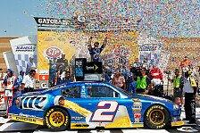 NASCAR - Bilder: STP 400 - 13. Lauf