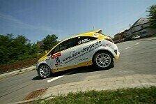 DRS - Video - Highlights: Rallye Thüringen