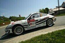 DRS - Rallye Thüringen