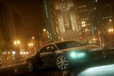 Games - Ford und DreamWorks Studios verk�nden Partnerschaft: Need for Speed wird verfilmt