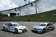 DTM - Runde um Runde: So funktioniert das Event in M�nchen