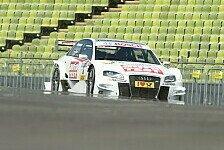 DTM - Albuquerque und Ekstr�m mit Erfahrungs-Vorsprung: Audi ist bereit f�r die DTM-Premiere in M�nchen