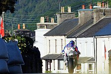 Bikes - Japaner Matsushita stirbt im Training: Isle of Man fordert n�chstes Todesopfer