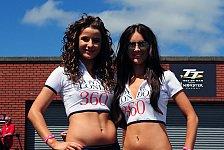 Bikes - TT2011 - Girls