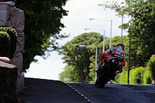 Bikes - Am absoluten Limit: Video - Das Beste der Isle of Man TT 2012