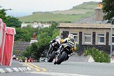 Bikes - Acht Rennen in einer Woche: Programm f�r Isle of Man TT 2014 fixiert