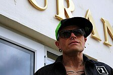 Bikes - Rockstar auf zwei R�dern: Best of 2011: Keith Flint im Interview