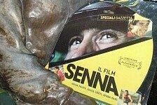 Formel 1 - Diesmal mit Schauspielern?: Neuer Senna-Film in Planung