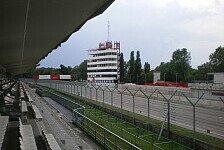 IndyCar - Mugello, Monza oder Imola?: Bald ein Lauf in Italien?