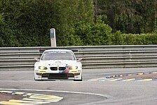 Mehr Motorsport - Die M�nchner k�nnten n�chstes Jahr auf Privatiers setzen: BMW 2012 ohne 24h Rennen?