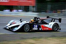 Mehr Motorsport - Startplatz vier in der LMP2 Klasse: Le Mans - Kaffer nach Qualifying zufrieden