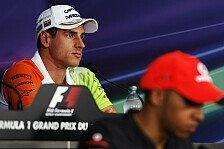 Formel 1 - Wer ist hier der Bad Boy?: Blog: Sutil vs. Feigling Hamilton