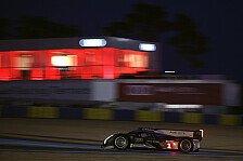 Mehr Motorsport - Aus eigener Kraft ausgestiegen: Le Mans 8/24h - B�ser Unfall von Rockenfeller