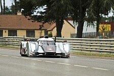 Mehr Motorsport - Die Luft wird d�nner: Le Mans 5/24h - Audi immer mehr unter Druck