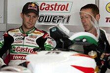 Superbike - Lowes vielleicht mit zweiter Chance: Rea k�nnte auch Silverstone verpassen