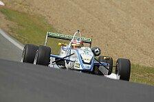 GP3 - In Spa und Monza am Start: Stanaway ersetzt Nunes bei ART