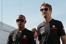 Formel 1 - Wechsel des Arbeitsplatzes & Wohnorts?: McLaren-Fahrer denken �ber Ver�nderung nach