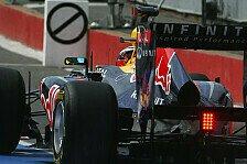 Formel 1 - Vorteil f�r Ferrari?: Marko �ber Diffusor-Entscheidung verwundert