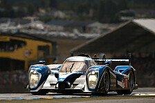 Mehr Motorsport - Die Spitzengruppe hat die gef�hrliche Nachtphase hinter sich: Le Mans 16/24h � Doppelf�hrung von Peugeot
