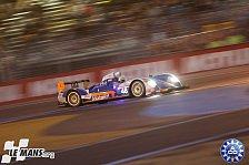 Mehr Motorsport - Volle Konzentration auf Toyota: WEC - Oreca stellt LMP1-Projekt ein