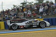 Mehr Motorsport - GTE-F�hrende scheiden aus: Le Mans � 18/24h � Audi wieder in Front