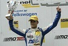 DTM, Formel 1 und zurück: Pascal Wehrleins Karriere