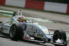 Formel 3 Cup - Vorsicht trotz �berlegenheit: Die R�ckkehr nach Spielberg