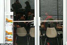 Formel 1 - Unklarheit bis Abu Dhabi: RRA-Meeting ohne Ergebnis