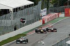 Formel 1, F1TV Stream-Empfehlungen: Die besten Rennen seit 2000