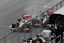 Formel 1 - Absolutes Chaos in Montreal: Kanada GP: 9 Antworten zum Rennen