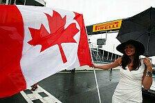 Formel 1 - Das Neueste aus der F1-Welt: Der Formel-1-Tag im Live-Ticker: 03. Juni