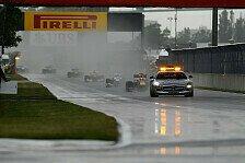 Formel 1 - Sie haben alles richtig gemacht: Trulli mochte Steward-Entscheidungen in Kanada