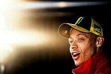 MotoGP - Nicht der letzte Ausweg: Rossi spricht �ber die GP11.1