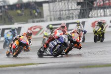 MotoGP - Im Regen bessere Sicht: Sicherheitskommission spricht �ber R�cklichter