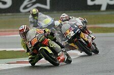 MotoGP - Zahlen zum GP von Assen