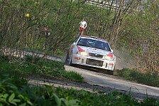 DRM - N�chster Angriff in Tschechien: Kahle/Doerr freuen sich auf n�chsten WRC-Start