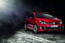 Auto - Dynamik pur: Sonderedition: 235 PS starker Golf GTI Edition 35