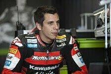 Moto2 - Ein Traum geht in Erf�llung: Martinez formatiert sich f�r Mugello neu