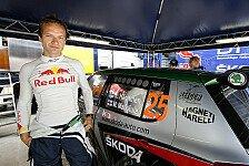 WRC - Vertrag mit Skoda aufgel�st: Kommt H�nninen zu M-Sport?