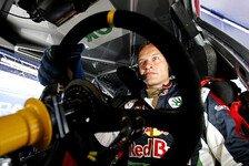 WRC - Kein Cockpit bei M-Sport: H�nninen bei zwei WRC-Events im Fiesta am Start