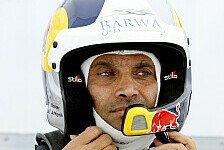 WRC - Dakar hat gewonnen: Al-Attiyah sagt VW ab