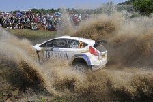 WRC - Rallye als Werbung f�r Katar: Nasser Al-Attiyah 2012 mit Citroen?