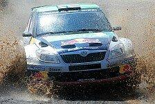 WRC - Ein Finne f�r die Koreaner: Hyundai an H�nninen interessiert