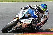 MotoGP - Von der IDM in die MotoGP: Cudlin ersetzt Capirossi in Motegi